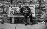 Forgotten Man by 0930_23, photography->photojournalism gallery