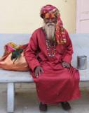 Sadhu Man by bif000, Photography->People gallery