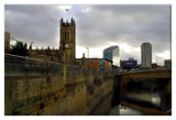 Manchester city scape by fogz, Photography->City gallery