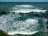 Aquamarine #2 by LynEve, Photography->Shorelines gallery