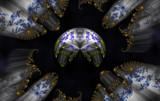 Closing In On A Deal by Flmngseabass, abstract->fractal gallery