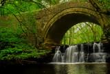 Bowlees Bridge.... by biffobear, photography->bridges gallery