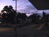 Sundown, Roosevelt St. by hoboken, Photography->Sunset/Rise gallery