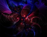 New Nightmare by TokenArt, Abstract->Fractal gallery