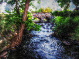 Cobble Stone Bridge by stylo, photography->manipulation gallery