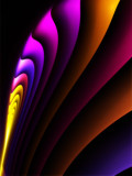 Listen by Hottrockin, Abstract->Fractal gallery