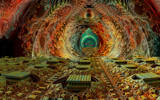 To Eternity by casechaser, abstract->fractal gallery