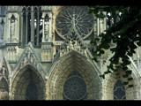 Notre-Dame de Reims: details by ppigeon, Photography->Places of worship gallery