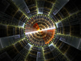 Inside The Turbine by razorjack51, Abstract->Fractal gallery