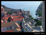 Dubrovnik #9 by boremachine, Photography->Castles/ruins gallery