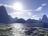 Worlds Unknown by timw4mail, computer->landscape gallery