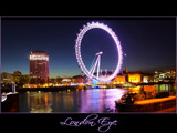More eye along the thames by JQ, Photography->Architecture gallery