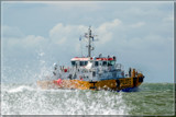 'Thanks' For The Spray by corngrowth, photography->boats gallery