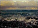 A Bit Rough by Dunstickin, photography->shorelines gallery