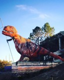 Recyclosaurus! by GomekFlorida, photography->sculpture gallery