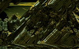 The Third Rock From Gliese 887 by casechaser, abstract->fractal gallery