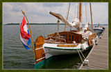 Lake of Veere 22 by corngrowth, photography->boats gallery