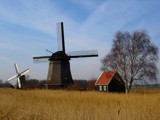 Windmills in Holland by Paul_Gerritsen, Photography->Mills gallery