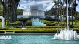 Laie Hawaiian Temple by LynEve, photography->places of worship gallery
