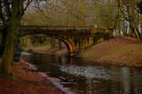 Serpentine Bridge by biffobear, photography->bridges gallery