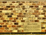Another Brick in the Wall by Dunstickin, photography->architecture gallery