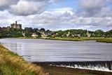 Warkworth by biffobear, Photography->Castles/Ruins gallery