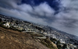 City Overview - the view by timvdb, Photography->City gallery