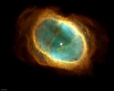 Ring Nebula by camerahound, space gallery