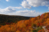 Fall Highlands Revisited by BurningSky, Photography->Landscape gallery
