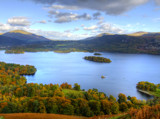 Derwent Water by toxiccosmic, photography->landscape gallery