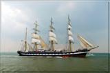 Kruzenshtern (1) by corngrowth, photography->boats gallery