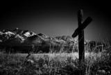 Dos Cabezaas Cemetery by snapshooter87, photography->manipulation gallery