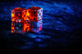 A Roll of the Dice by Eubeen, photography->manipulation gallery