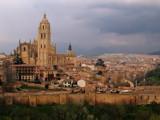 Segovia by ederyunai, Photography->City gallery