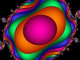 Clown by playnow, Abstract->Fractal gallery