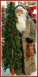 Father Christmas by trixxie17, holidays->christmas gallery