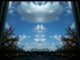 Cloud Faces? by galaxygirl1, photography->manipulation gallery