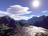Verdant by timw4mail, computer->landscape gallery