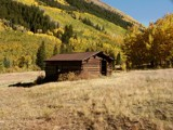 Old Miner's Cabin by camerahound, Photography->Architecture gallery