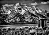 The Tetons by snapshooter87, photography->landscape gallery