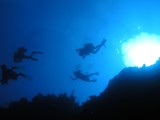 From the sea to the sky by Joby, Photography->Underwater gallery