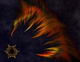 Within My Grasp by Flmngseabass, Abstract->Fractal gallery