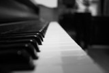 Piano Keys by WilliamBlake, Music gallery