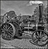Steam Traction by Dunstickin, photography->transportation gallery