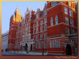 Royal College of Music by boremachine, Photography->Architecture gallery