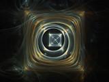 Metallic Tendencies by razorjack51, Abstract->Fractal gallery