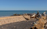 Whitefish Point by tigger3, photography->shorelines gallery