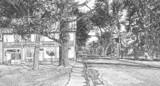 Huguenot Street by luckyshot, photography->landscape gallery