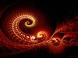 Swirling Lava by J_272004, Abstract->Fractal gallery