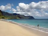 Yokohama Beach, Oahu Hawaii #1 by b0nk3r, Photography->Shorelines gallery